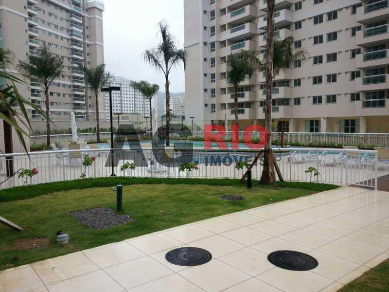 IMG-20180307-WA0163 - Apartamento em condomínio À Venda - Condomínio VILLAS DA BARRA - Rio de Janeiro - RJ - Jacarepaguá - TQAP20009 - 1