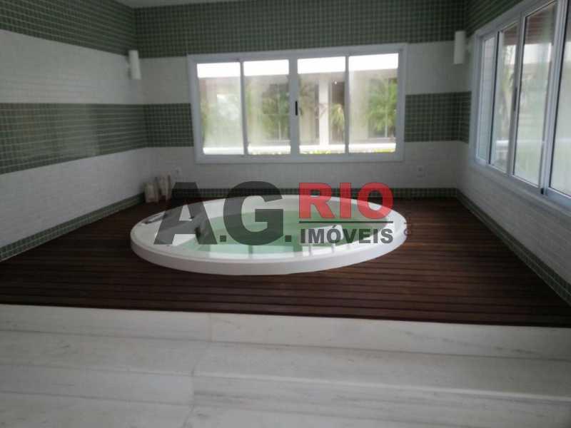 IMG-20180307-WA0164 - Apartamento em condomínio À Venda - Condomínio VILLAS DA BARRA - Rio de Janeiro - RJ - Jacarepaguá - TQAP20009 - 7