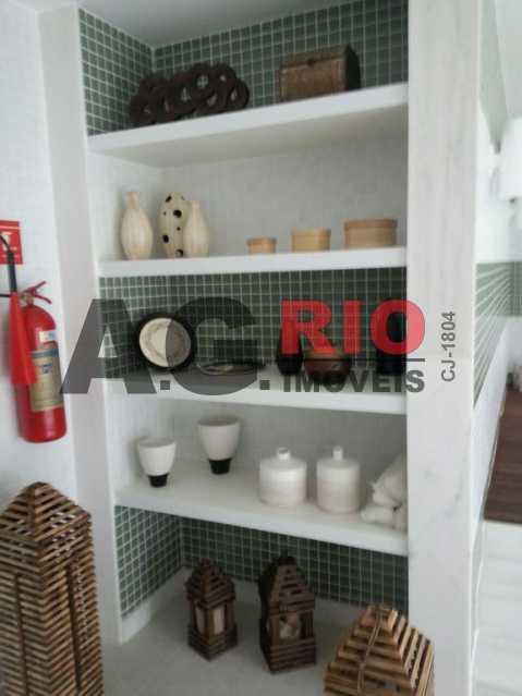 IMG-20180307-WA0165 - Apartamento em condomínio À Venda - Condomínio VILLAS DA BARRA - Rio de Janeiro - RJ - Jacarepaguá - TQAP20009 - 16
