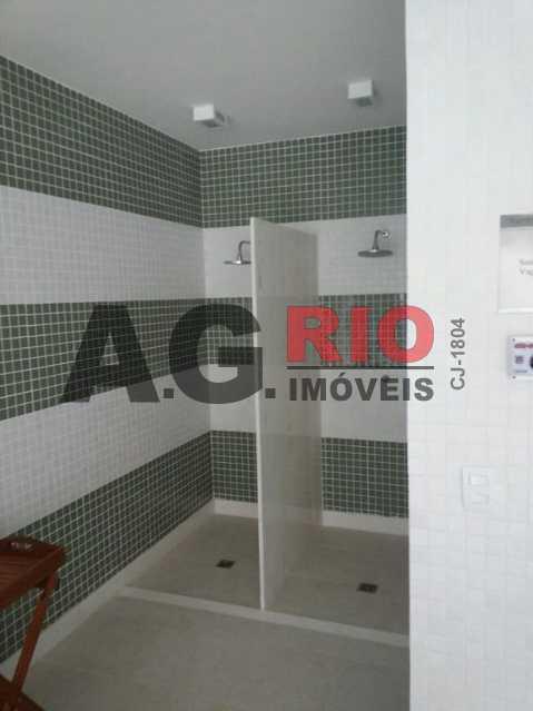 IMG-20180307-WA0167 - Apartamento em condomínio À Venda - Condomínio VILLAS DA BARRA - Rio de Janeiro - RJ - Jacarepaguá - TQAP20009 - 11