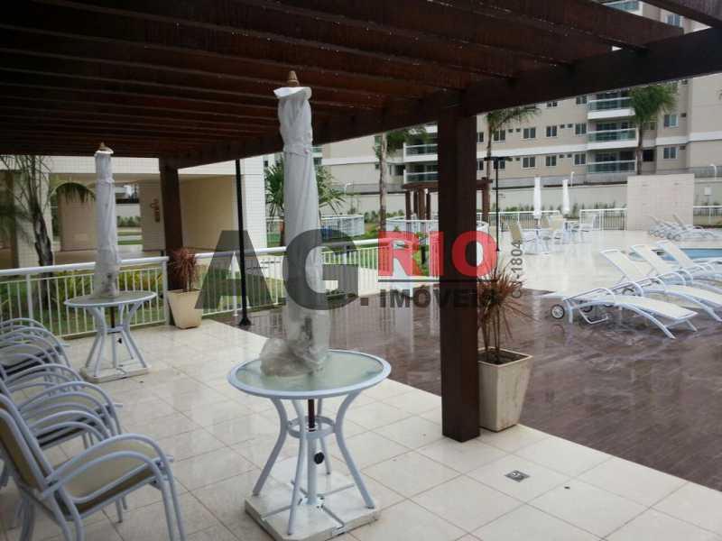 IMG-20180307-WA0168 - Apartamento em condomínio À Venda - Condomínio VILLAS DA BARRA - Rio de Janeiro - RJ - Jacarepaguá - TQAP20009 - 8