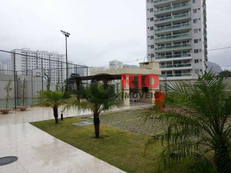 IMG-20180307-WA0170 - Apartamento em condomínio À Venda - Condomínio VILLAS DA BARRA - Rio de Janeiro - RJ - Jacarepaguá - TQAP20009 - 3