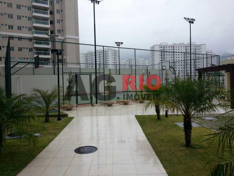 IMG-20180307-WA0171 - Apartamento em condomínio À Venda - Condomínio VILLAS DA BARRA - Rio de Janeiro - RJ - Jacarepaguá - TQAP20009 - 5