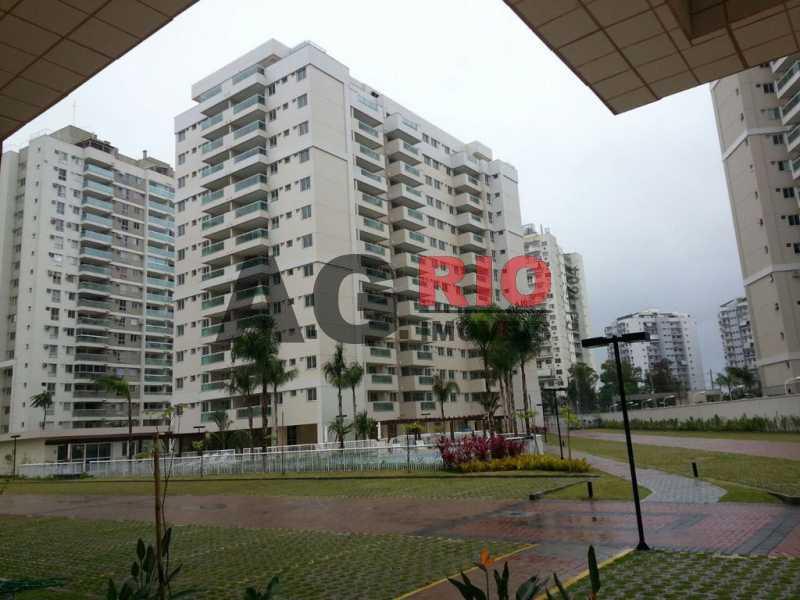 IMG-20180307-WA0173 - Apartamento em condomínio À Venda - Condomínio VILLAS DA BARRA - Rio de Janeiro - RJ - Jacarepaguá - TQAP20009 - 4
