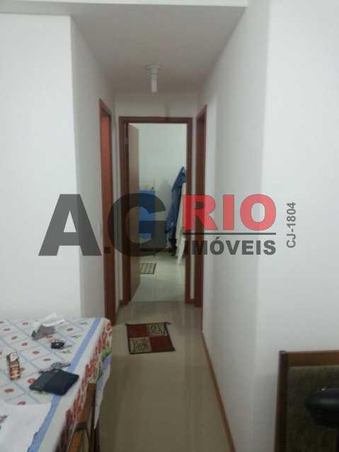 IMG-20180307-WA0176 - Apartamento em condomínio À Venda - Condomínio VILLAS DA BARRA - Rio de Janeiro - RJ - Jacarepaguá - TQAP20009 - 13