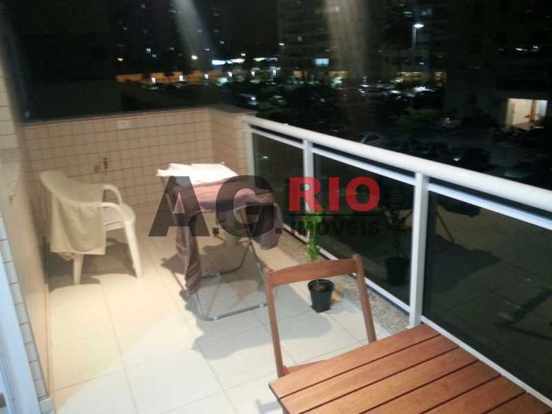 IMG-20180307-WA0177 - Apartamento em condomínio À Venda - Condomínio VILLAS DA BARRA - Rio de Janeiro - RJ - Jacarepaguá - TQAP20009 - 10