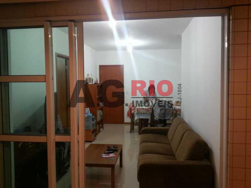 IMG-20180307-WA0179 - Apartamento em condomínio À Venda - Condomínio VILLAS DA BARRA - Rio de Janeiro - RJ - Jacarepaguá - TQAP20009 - 12