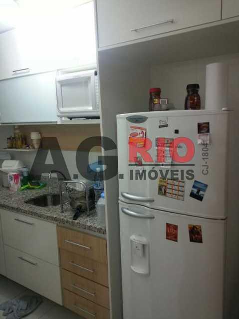 IMG-20180307-WA0180 - Apartamento em condomínio À Venda - Condomínio VILLAS DA BARRA - Rio de Janeiro - RJ - Jacarepaguá - TQAP20009 - 17