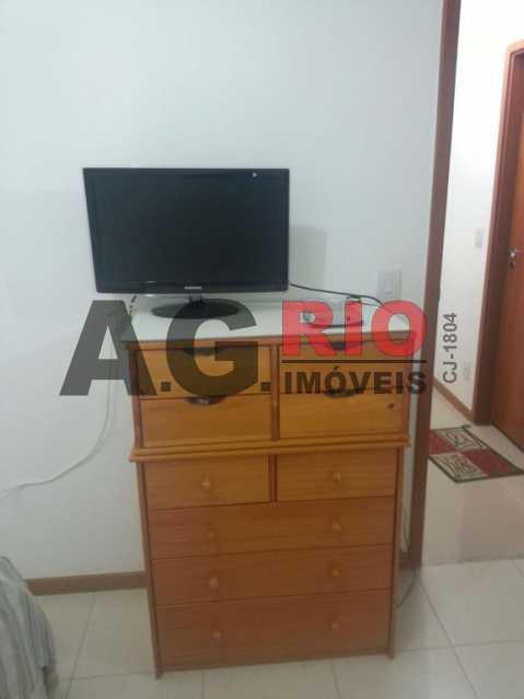 IMG-20180307-WA0184 - Apartamento em condomínio À Venda - Condomínio VILLAS DA BARRA - Rio de Janeiro - RJ - Jacarepaguá - TQAP20009 - 18