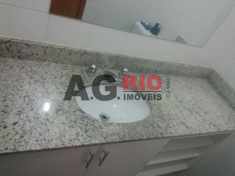 IMG-20180307-WA0186 - Apartamento em condomínio À Venda - Condomínio VILLAS DA BARRA - Rio de Janeiro - RJ - Jacarepaguá - TQAP20009 - 19