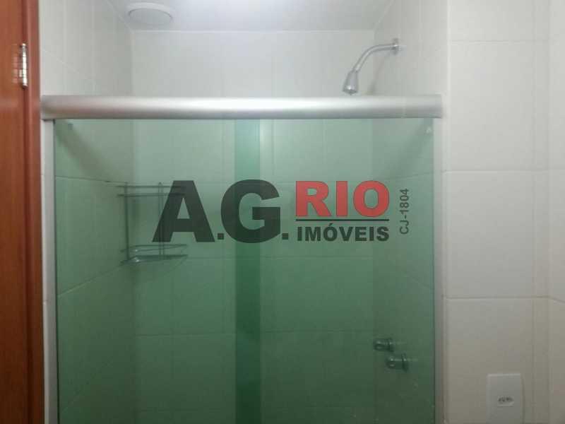 IMG-20180307-WA0187 - Apartamento em condomínio À Venda - Condomínio VILLAS DA BARRA - Rio de Janeiro - RJ - Jacarepaguá - TQAP20009 - 20
