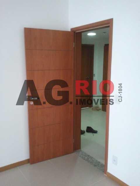 IMG-20180307-WA0190 - Apartamento em condomínio À Venda - Condomínio VILLAS DA BARRA - Rio de Janeiro - RJ - Jacarepaguá - TQAP20009 - 22