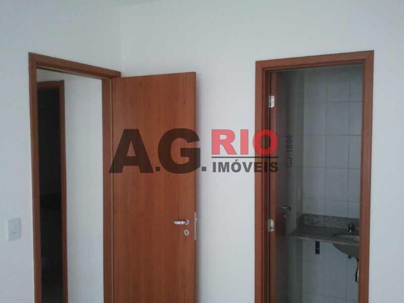 IMG-20180307-WA0191 - Apartamento em condomínio À Venda - Condomínio VILLAS DA BARRA - Rio de Janeiro - RJ - Jacarepaguá - TQAP20009 - 24