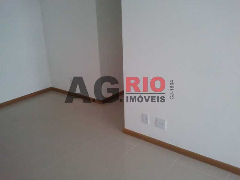 IMG-20180307-WA0193 - Apartamento em condomínio À Venda - Condomínio VILLAS DA BARRA - Rio de Janeiro - RJ - Jacarepaguá - TQAP20009 - 28