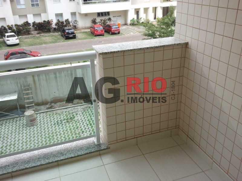 IMG-20180307-WA0194 - Apartamento em condomínio À Venda - Condomínio VILLAS DA BARRA - Rio de Janeiro - RJ - Jacarepaguá - TQAP20009 - 29