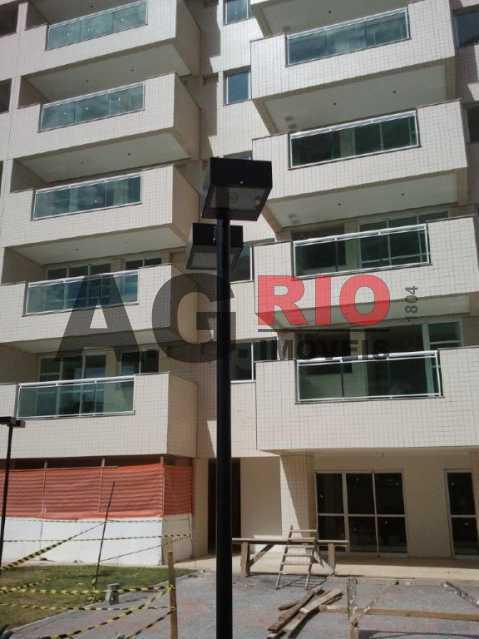 IMG-20180307-WA0199 - Apartamento em condomínio À Venda - Condomínio VILLAS DA BARRA - Rio de Janeiro - RJ - Jacarepaguá - TQAP20009 - 23