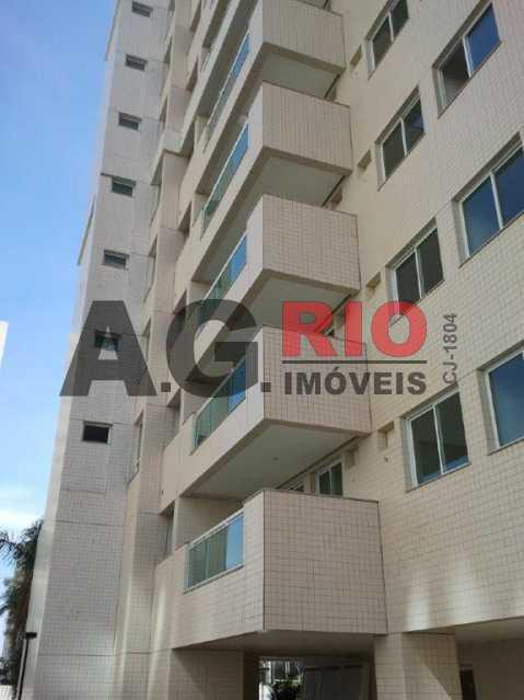 IMG-20180307-WA0200 - Apartamento em condomínio À Venda - Condomínio VILLAS DA BARRA - Rio de Janeiro - RJ - Jacarepaguá - TQAP20009 - 26