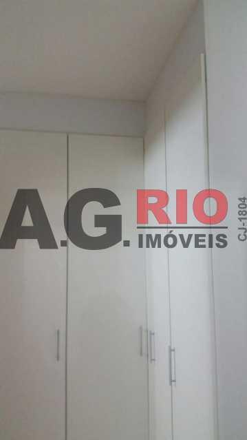 IMG-20180307-WA0208 - Apartamento em condomínio À Venda - Condomínio VILLAS DA BARRA - Rio de Janeiro - RJ - Jacarepaguá - TQAP20009 - 31