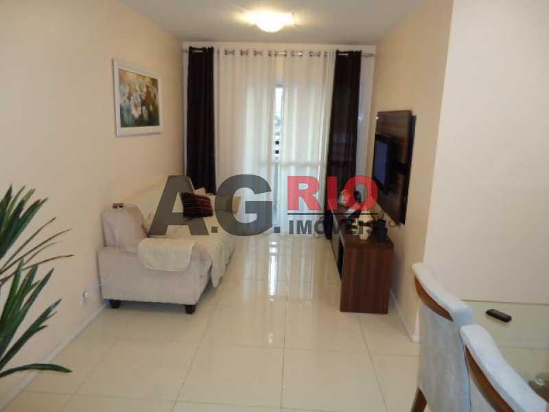 IMG-20180305-WA0022 - Apartamento À Venda no Condomínio Eco Way - Rio de Janeiro - RJ - Taquara - TQAP30003 - 1