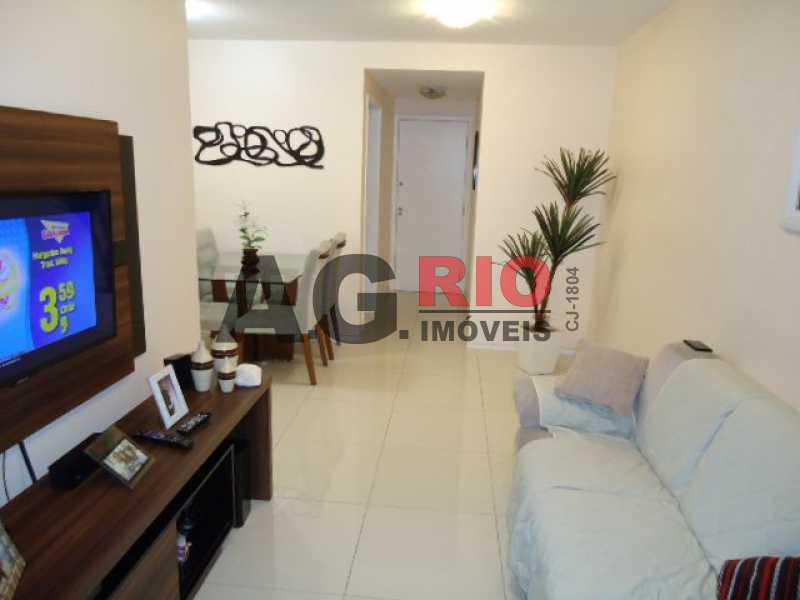 IMG-20180305-WA0023 - Apartamento À Venda no Condomínio Eco Way - Rio de Janeiro - RJ - Taquara - TQAP30003 - 3