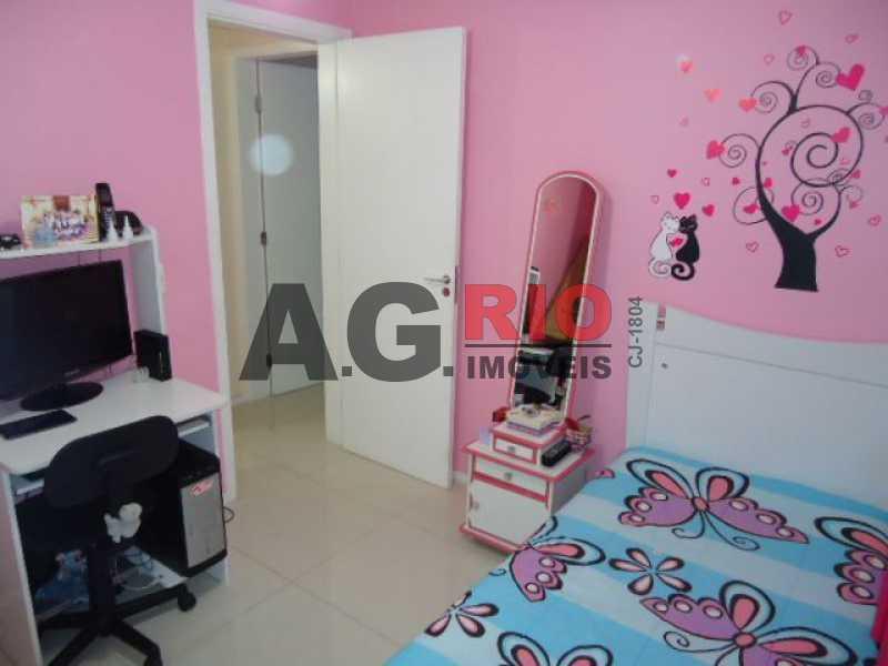 IMG-20180305-WA0024 - Apartamento À Venda no Condomínio Eco Way - Rio de Janeiro - RJ - Taquara - TQAP30003 - 9