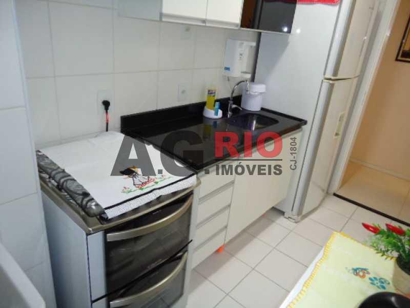 IMG-20180305-WA0025 - Apartamento À Venda no Condomínio Eco Way - Rio de Janeiro - RJ - Taquara - TQAP30003 - 10