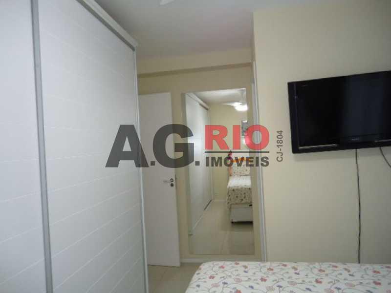 IMG-20180305-WA0027 - Apartamento À Venda no Condomínio Eco Way - Rio de Janeiro - RJ - Taquara - TQAP30003 - 12