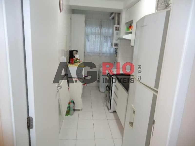 IMG-20180305-WA0028 - Apartamento À Venda no Condomínio Eco Way - Rio de Janeiro - RJ - Taquara - TQAP30003 - 13