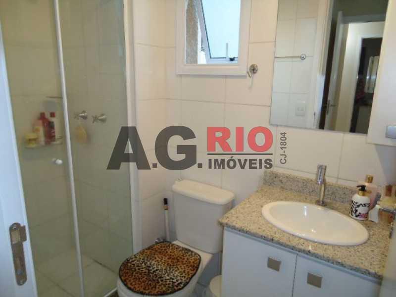 IMG-20180305-WA0032 - Apartamento À Venda no Condomínio Eco Way - Rio de Janeiro - RJ - Taquara - TQAP30003 - 15