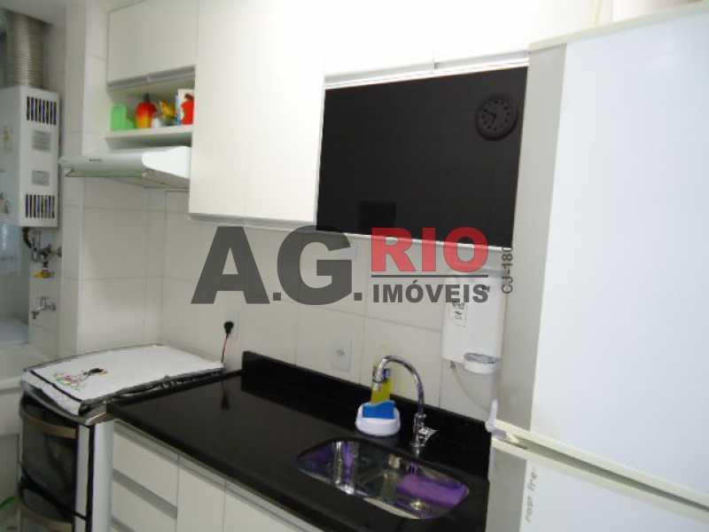 IMG-20180305-WA0033 - Apartamento À Venda no Condomínio Eco Way - Rio de Janeiro - RJ - Taquara - TQAP30003 - 16