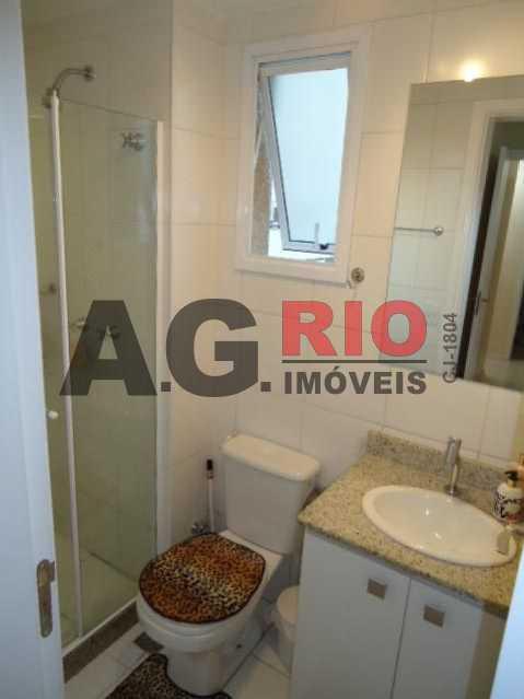 IMG-20180305-WA0034 - Apartamento À Venda no Condomínio Eco Way - Rio de Janeiro - RJ - Taquara - TQAP30003 - 17