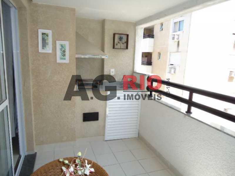 IMG-20180305-WA0035 - Apartamento À Venda no Condomínio Eco Way - Rio de Janeiro - RJ - Taquara - TQAP30003 - 8
