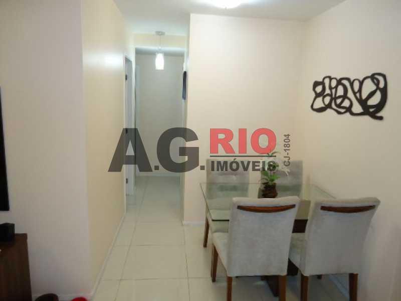 IMG-20180305-WA0036 - Apartamento À Venda no Condomínio Eco Way - Rio de Janeiro - RJ - Taquara - TQAP30003 - 18