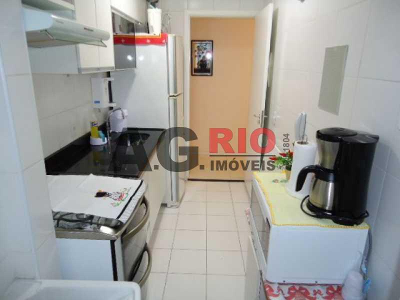 IMG-20180305-WA0038 - Apartamento À Venda no Condomínio Eco Way - Rio de Janeiro - RJ - Taquara - TQAP30003 - 19