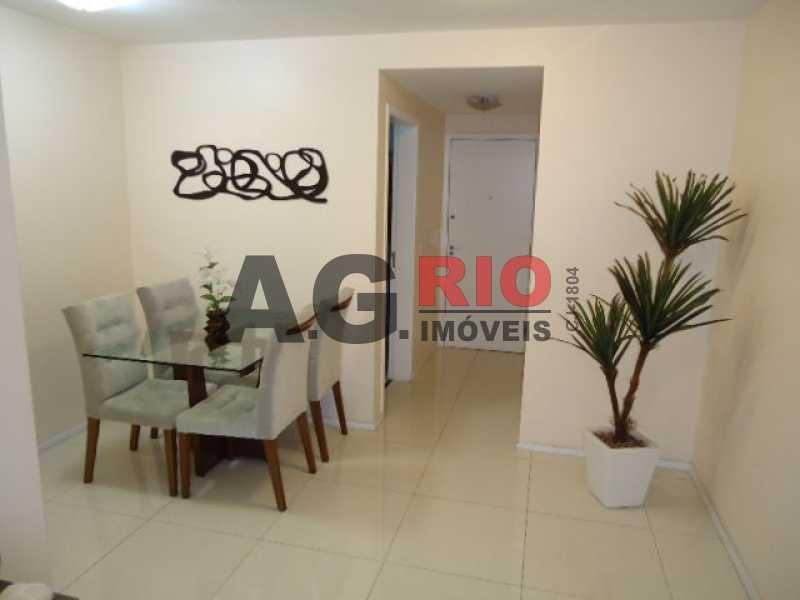 IMG-20180305-WA0039 - Apartamento À Venda no Condomínio Eco Way - Rio de Janeiro - RJ - Taquara - TQAP30003 - 4