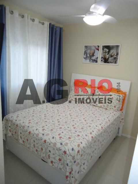 IMG-20180305-WA0040 - Apartamento À Venda no Condomínio Eco Way - Rio de Janeiro - RJ - Taquara - TQAP30003 - 20