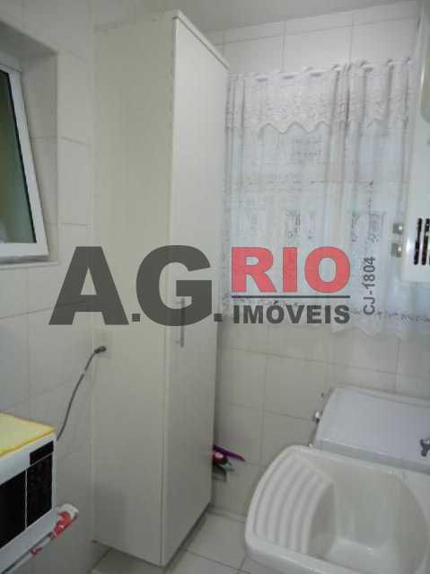 IMG-20180305-WA0041 - Apartamento À Venda no Condomínio Eco Way - Rio de Janeiro - RJ - Taquara - TQAP30003 - 21