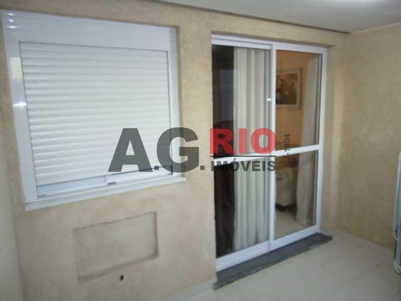 IMG-20180305-WA0042 - Apartamento À Venda no Condomínio Eco Way - Rio de Janeiro - RJ - Taquara - TQAP30003 - 22