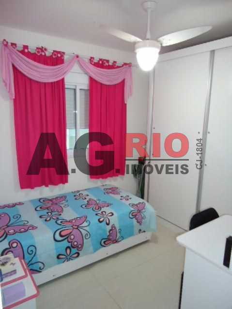 IMG-20180305-WA0046 - Apartamento À Venda no Condomínio Eco Way - Rio de Janeiro - RJ - Taquara - TQAP30003 - 24