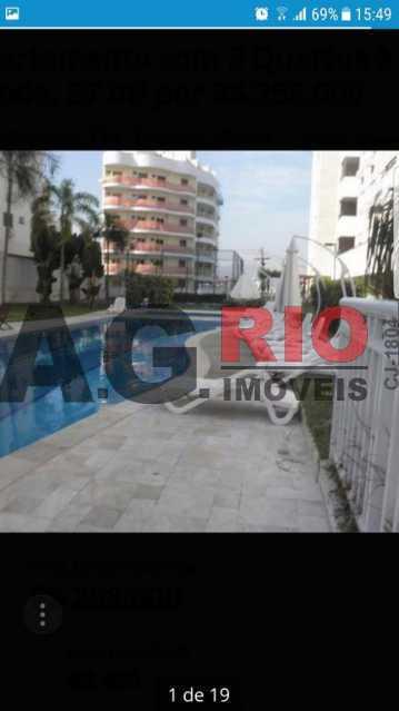 IMG-20180305-WA0052 - Apartamento À Venda no Condomínio Eco Way - Rio de Janeiro - RJ - Taquara - TQAP30003 - 5