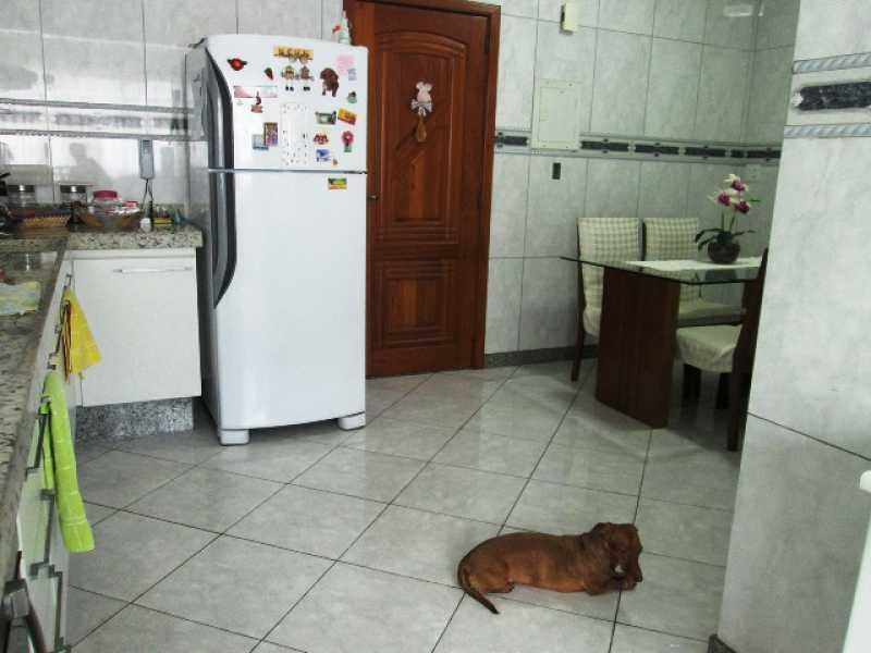 Apt_TULIPAS 3 - Apartamento Rio de Janeiro,Vila Valqueire,RJ À Venda,2 Quartos,121m² - VVAP20022 - 12