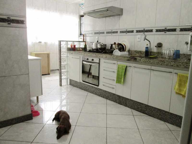 Apt_TULIPAS 4 - Apartamento Rio de Janeiro,Vila Valqueire,RJ À Venda,2 Quartos,121m² - VVAP20022 - 17
