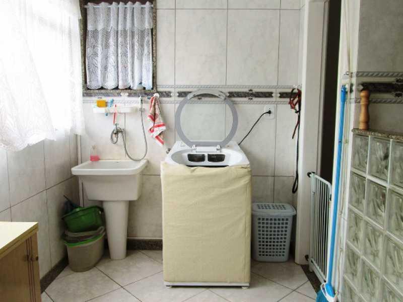 Apt_TULIPAS 7 - Apartamento Rio de Janeiro,Vila Valqueire,RJ À Venda,2 Quartos,121m² - VVAP20022 - 22