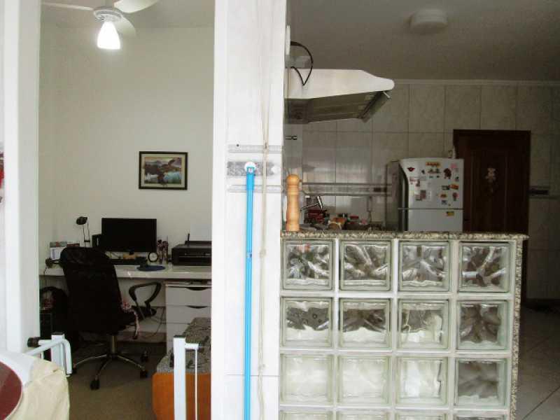 Apt_TULIPAS 8 - Apartamento Rio de Janeiro,Vila Valqueire,RJ À Venda,2 Quartos,121m² - VVAP20022 - 20
