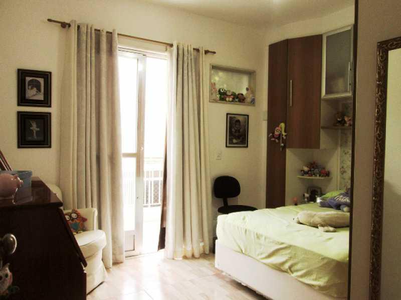 Apt_TULIPAS 11 - Apartamento Rio de Janeiro,Vila Valqueire,RJ À Venda,2 Quartos,121m² - VVAP20022 - 1