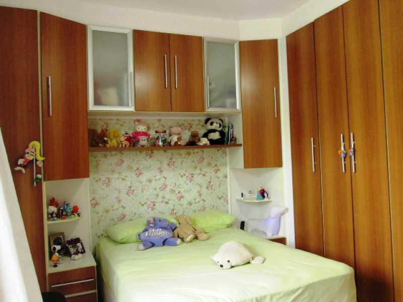 Apt_TULIPAS 12 - Apartamento Rio de Janeiro,Vila Valqueire,RJ À Venda,2 Quartos,121m² - VVAP20022 - 4