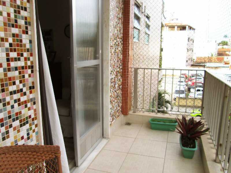 Apt_TULIPAS 16 - Apartamento Rio de Janeiro,Vila Valqueire,RJ À Venda,2 Quartos,121m² - VVAP20022 - 11