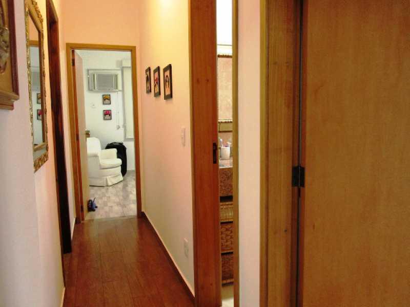 Apt_TULIPAS 17 - Apartamento Rio de Janeiro,Vila Valqueire,RJ À Venda,2 Quartos,121m² - VVAP20022 - 14
