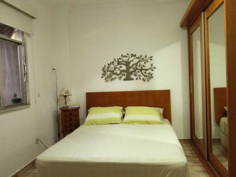Apt_TULIPAS 21 - Apartamento Rio de Janeiro,Vila Valqueire,RJ À Venda,2 Quartos,121m² - VVAP20022 - 3