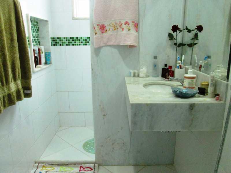 Apt_TULIPAS 23 - Apartamento Rio de Janeiro,Vila Valqueire,RJ À Venda,2 Quartos,121m² - VVAP20022 - 23